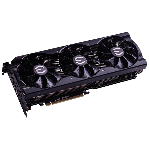 EVGA GeForce RTX 3080 XC Ultra Gaming w/ 10GB GDDR6X - 10G-P5-3885-KR