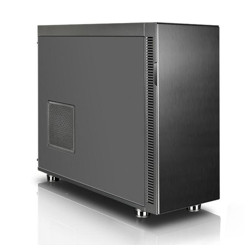 Mid Tower High Performance Workstation - Intel X299 with Core i5 Extreme Series CPU and GeForce Quadro P4000 for CAD, 3D rendering, digital content creation