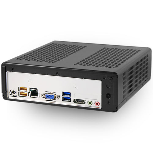 Intel Celeron J1900 Mini-ITX Embedded PC w/ MITAC PD10BIMT, DN2800MT