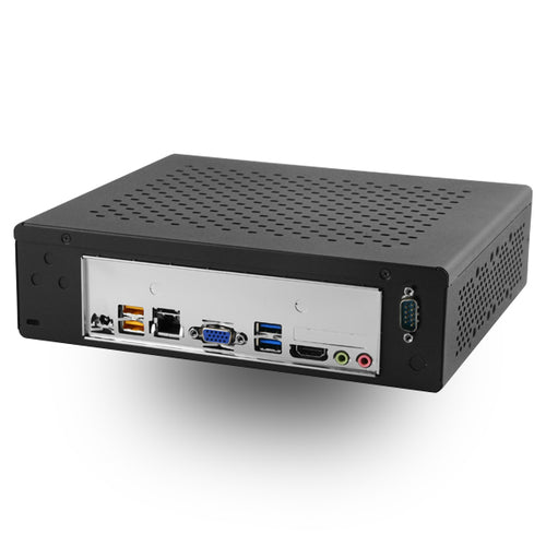 MITXPC Intel Celeron J1900 Quad Core Fanless Industrial PC