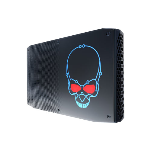 Intel NUC8i7HVK Hades Canyon VR Gaming NUC, Kaby Lake-G Core i7, Radeon RX Vega Graphics