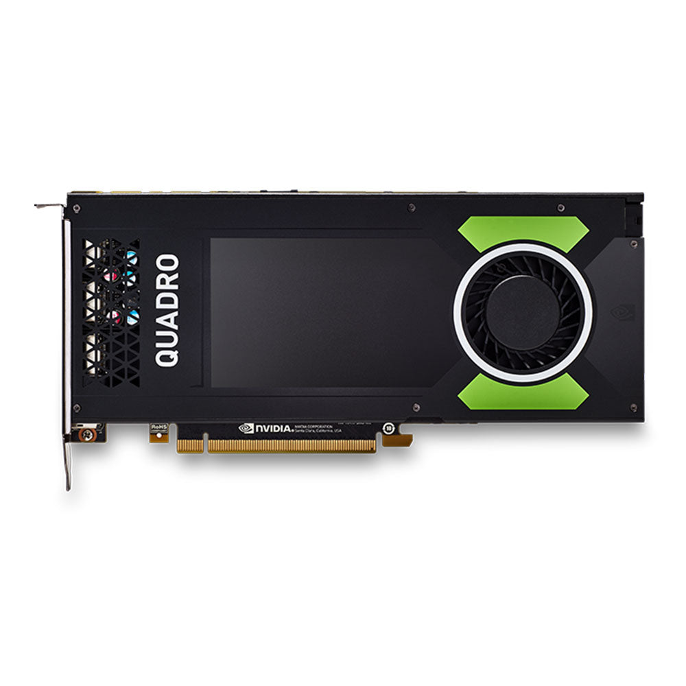 Image result for NVIDIA Quadro P4000 8GB GDDR5 256-bit PCI Express 3.0 x16 Graphics Card (VCQP4000-PB)