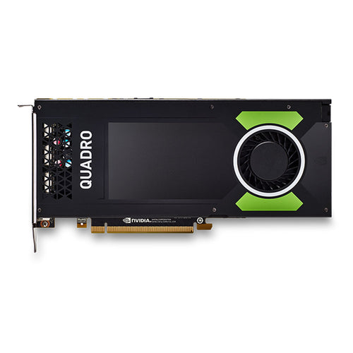 PNY NVIDIA Quadro P4000 w/ 8GB GDDR5 Memory Professional Single Slot Graphics Card