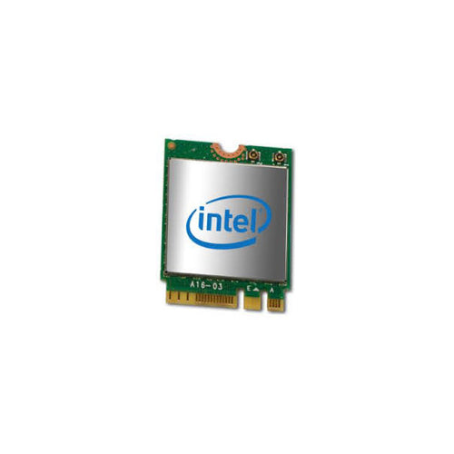 Intel Dual Band Wireless-AC 7265 M.2 WiFi 802.11ac & Bluetooth 4.0 - 7265.NGWG.W