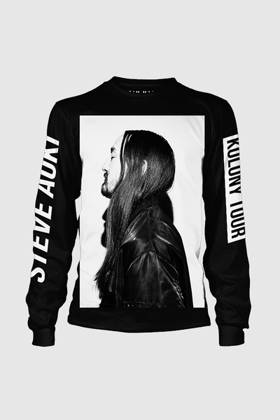 Kolony Tour Photo Long Sleeve - UK Tour