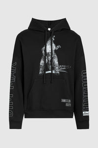 GODZILLA vs. DIM MAK Monster King Hoodie