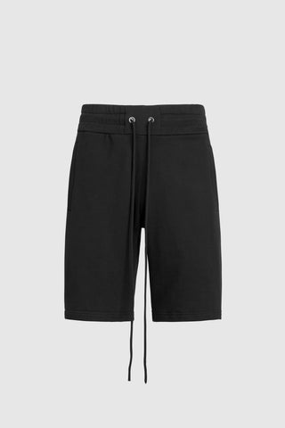 Dim Mak Sweat Shorts - Black