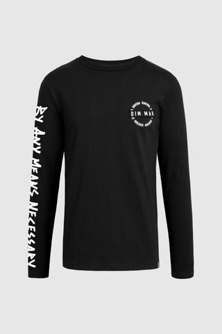 ESSENTIAL LONG SLEEVE TEE