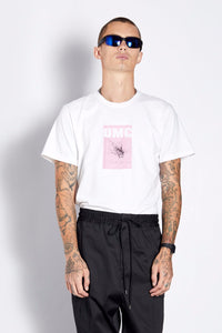 Pink Wolves Tee