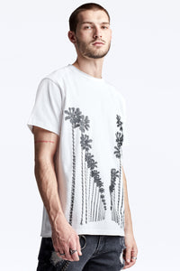 Palm Short Sleeve Tee