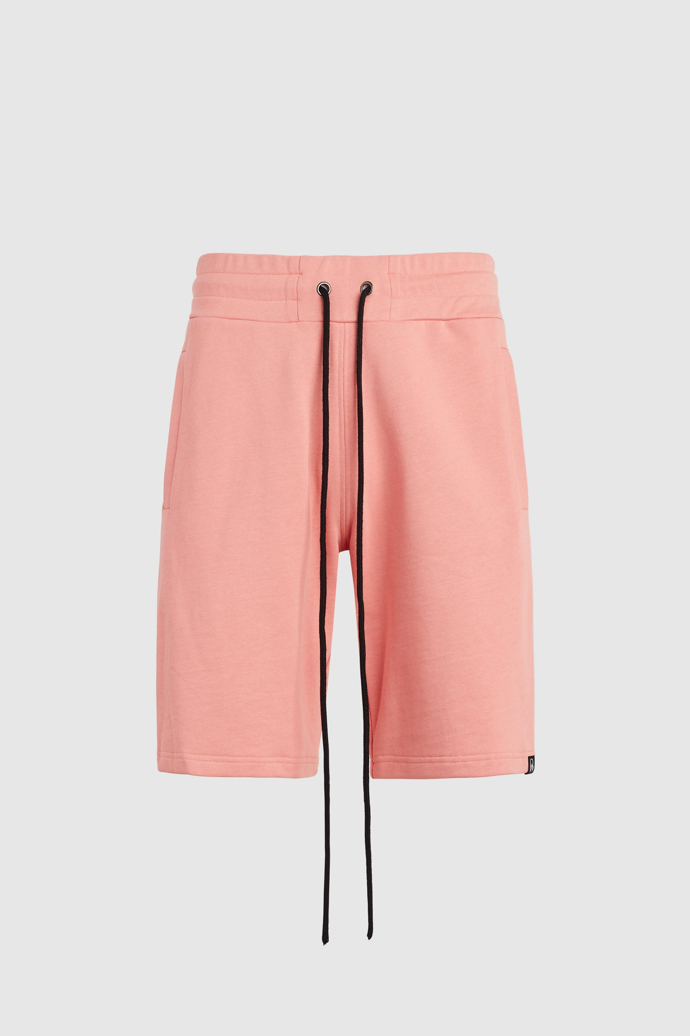 Dim Mak Sweat Shorts - Coral