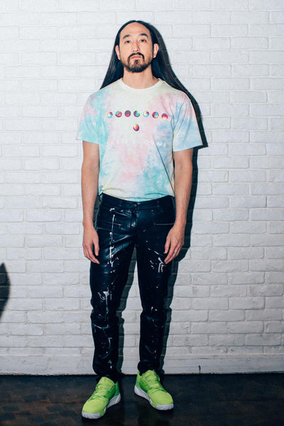 Waste It On Me Tie Dye Tee