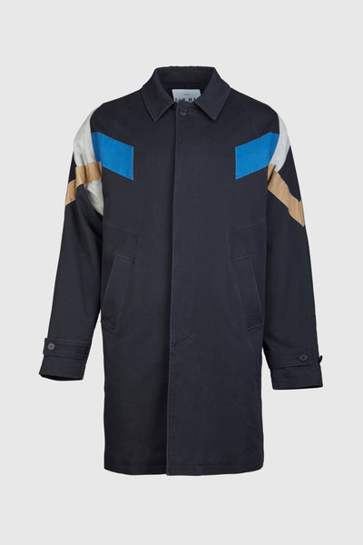William S. Car Coat