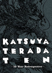 Terada Ten (Personally Signed by Terada Katsuya)