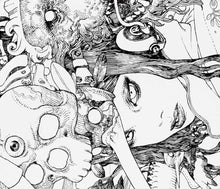 Load image into Gallery viewer, Real Size by Terada Katsuya
