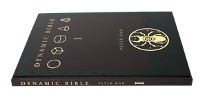 [Pre-Order] The Dynamic Bible: Peter Han