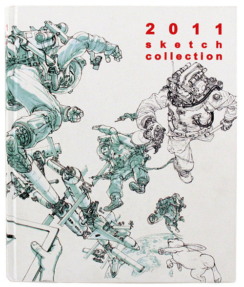 2011 Sketch Collection
