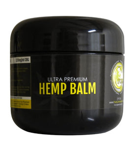 PCR Hemp CBD Balm