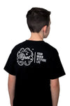 Youth Reset T-Shirt - Black