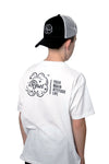 Youth Reset T-Shirt - White