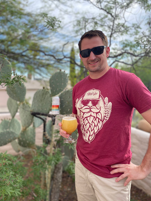 Exploring Tucson's Craft Beer Scene Part 1 of 3