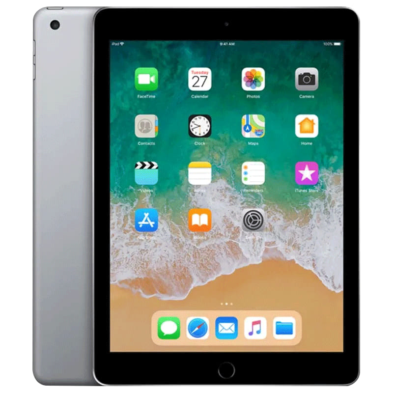 Refurbished APPLE iPad Pro 12.9in Wi-Fi Only (1St Gen) 128GB Space Grey- ML0G2LL/A