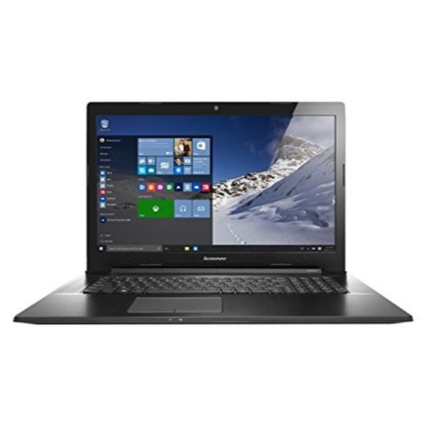 "Lenovo  Z50 15.6"" Laptop AMD Fx 7500/8GB RAM/ 1TB HDD/Windows 10-80EC00N4US"