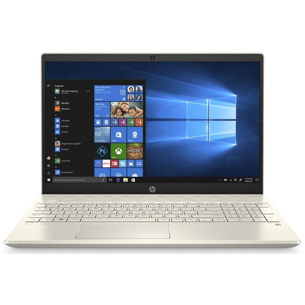 HP Pavilion 15-cw1036au-AMD Ryzen 3/8GB RAM/256GB SSD/Windows 10-7ZT67PA