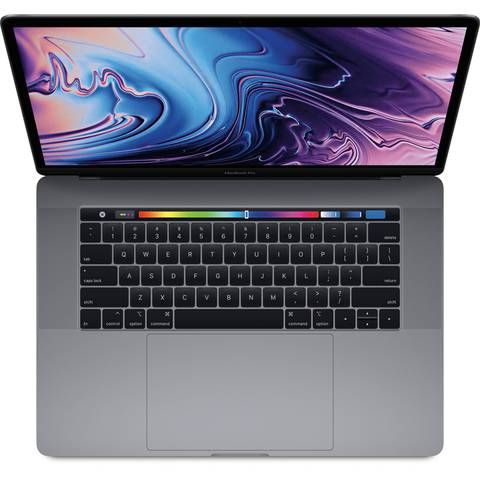 Apple 15.4in MacBook Pro Laptop - Intel Core i9/512GB SSD/16GB RAM/OS Catalina - MV912LL/A