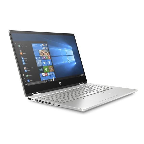 "HP Pavilion x360 14-DH1142TU 2-in-1 Laptop- 14""/ Core™ i5/256GB SSD/8GB RAM/Windows 10 - 8QU55PA"