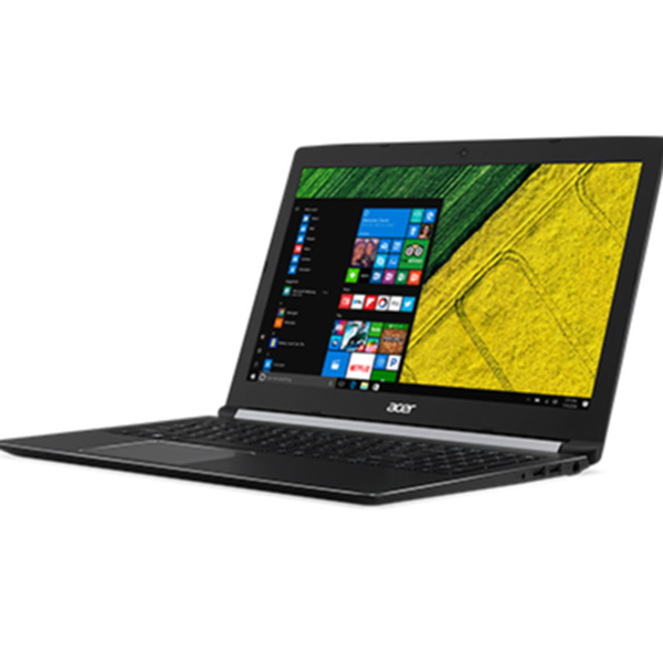 "ACER Aspire SF514-5114"" Laptop - Intel Core i7/256GB SSD/8GB RAM/Windows 10- NX.GLDSA.001"