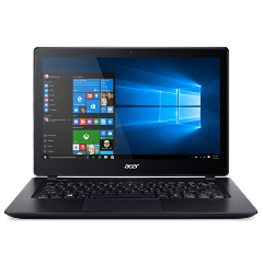 "Acer Aspire V3-372 13"" Notebook - Intel Pentium/128GB SSD/4GB/Win 10 - TEMPLATE-PC Laptops & Netbooks-Acer-Renewd-Refubrished-Laptops"