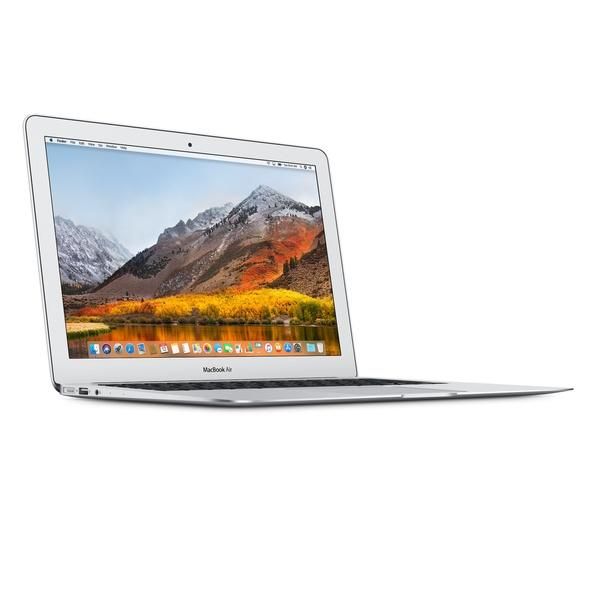 "Apple MacBook Air 13"" Laptop - Intel i5/256GB SSD/8GB/OS High Sierra - MQD32LL/A-Apple Laptops-Apple-MQD32LL/A-Renewd-Refubrished-Laptops"