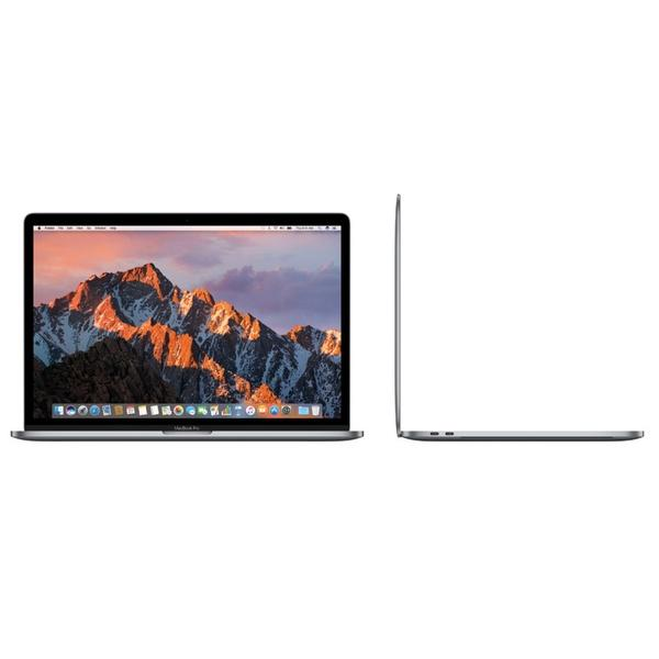 "Apple MacBook Pro 15"" With Touch Bar A1707 - Intel Core i7/256GB SSD/16GB RAM/High Sierra - MLH32X/A-Apple Laptops-Apple-MLH32X/A-Renewd-Refubrished-Laptops"