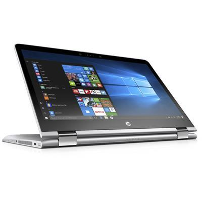 "HP Pavilion 360- 14-ba026TX 14""/ Core™ i7/256 GB SSD/8GB RAM 2-in-1 Laptop- 1PM28PA-PC Laptops & Netbooks-HP-324518-Renewd-Refubrished-Laptops"