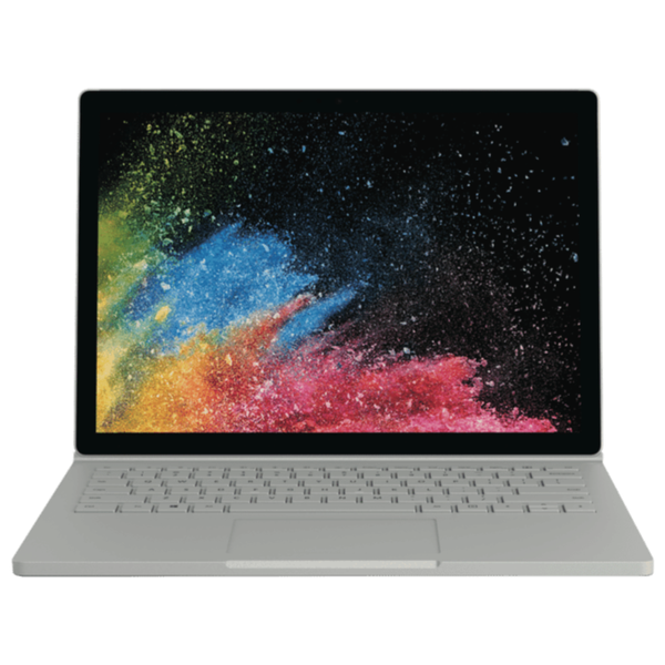"Microsoft 13.5"" 2-in-1 Surface Book 2 - Intel Core i5/256GB SSD/8GB RAM/Win 10 - HMW-00009"