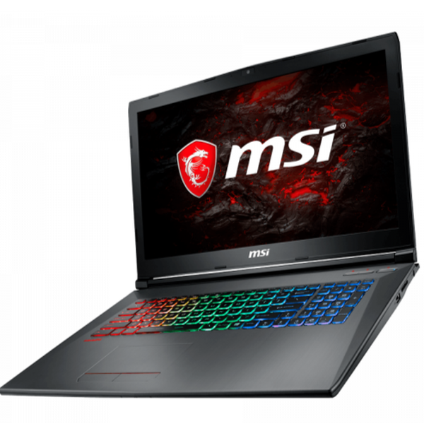 MSi Leopard GF62VR Gaming Laptop - Core i7/1TB HDD/16GB RAM/GTX 1060M/Win10 -GF62VR 7RF 871AU