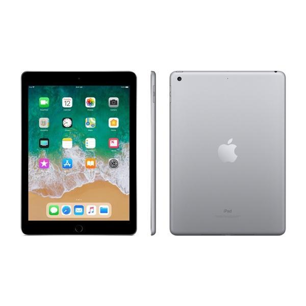 "Refurbished Apple iPad 6th Gen A1954 9.7"" Wifi + Cellular 