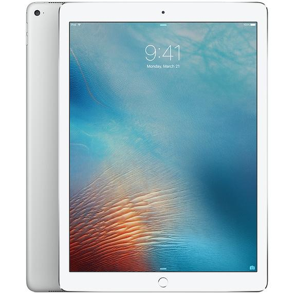 Refurbished APPLE iPad Pro 9.7in Wi-Fi+ Cellular128GB Space Grey- MLPX2LL/A