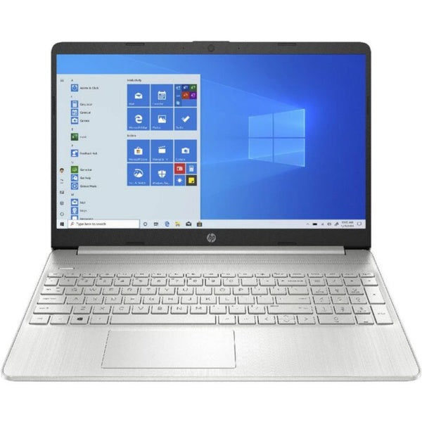 HP Notebook - 15s-du0101tu- Intel Core i5/256GB SSD/8GB RAM/Windows 10-7ZT29PA