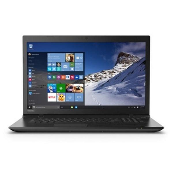 TOSHIBA Satellite C70-C i5/1TB HDD/8GB RAM/ Windows10 -PSCSJA - 01C01S-PC Laptops & Netbooks-Toshiba-326396-Renewd-Refubrished-Laptops
