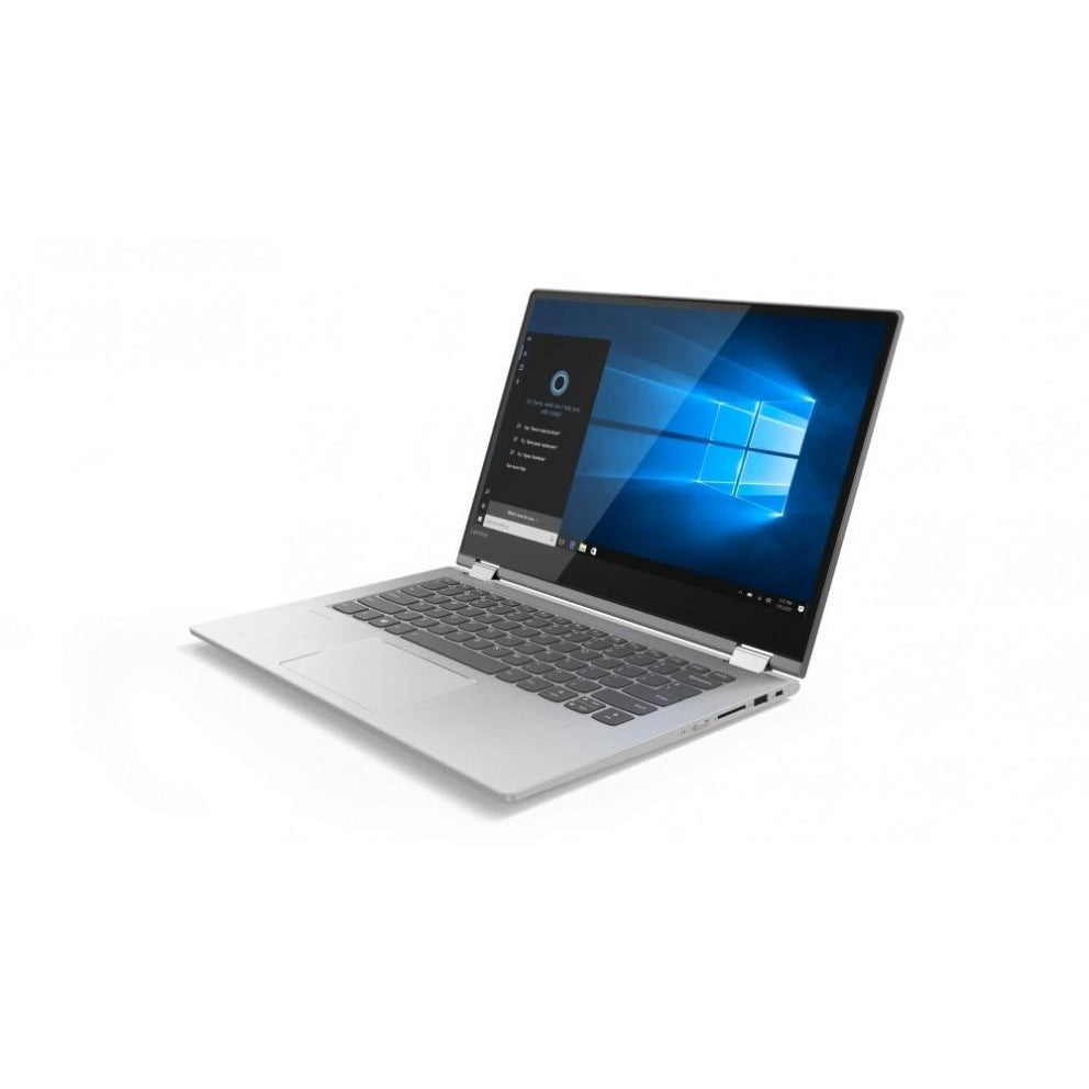 Lenovo YOGA 530-14ARR 14-inch Notebook-AMD RYZEN 5 /128GB SSD/8GB RAM/Windows 10-81H9000CAU