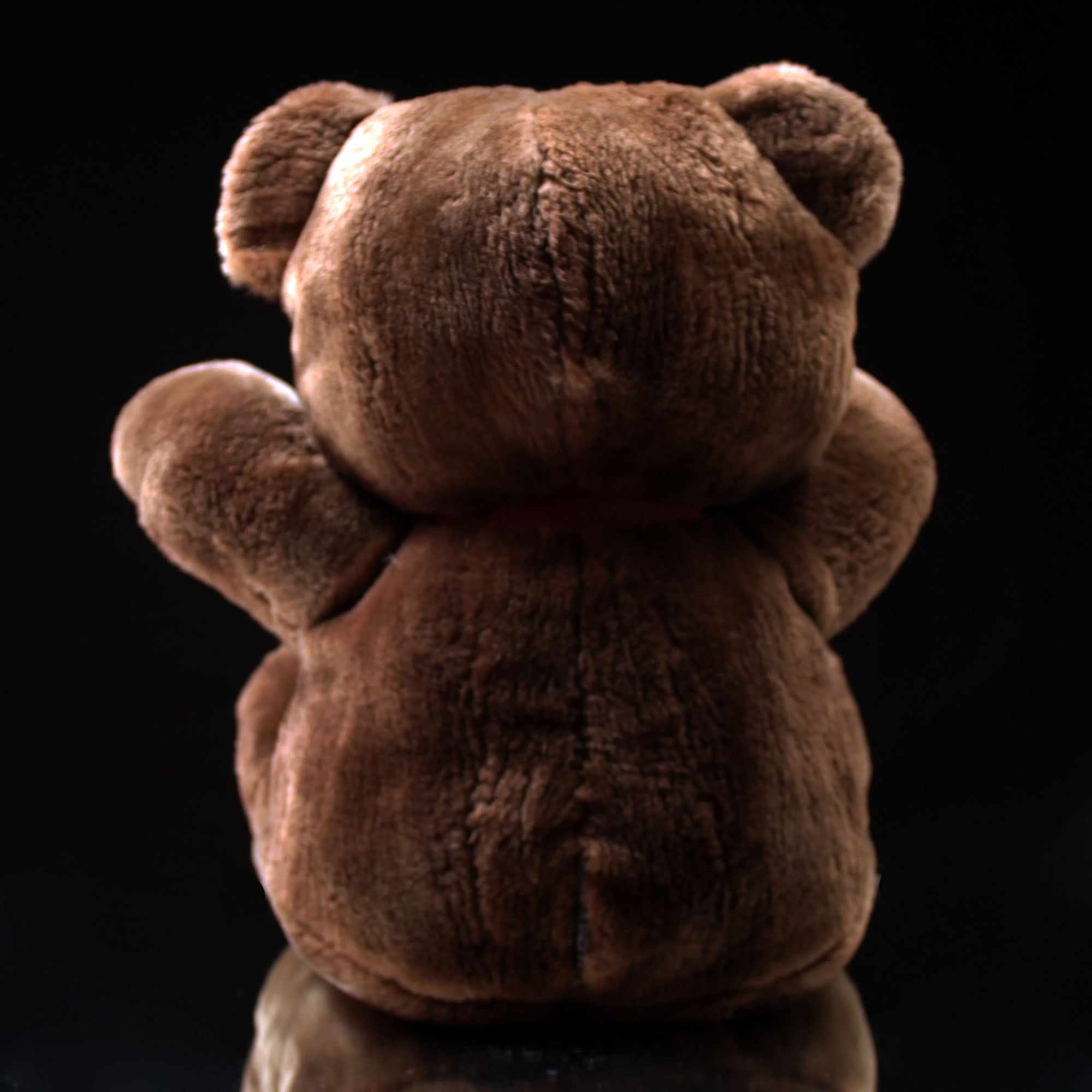 "Brown Beaver Teddy Bear (16"")"