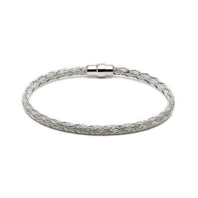 Durrah Jewelry Woven Bracelet For Her