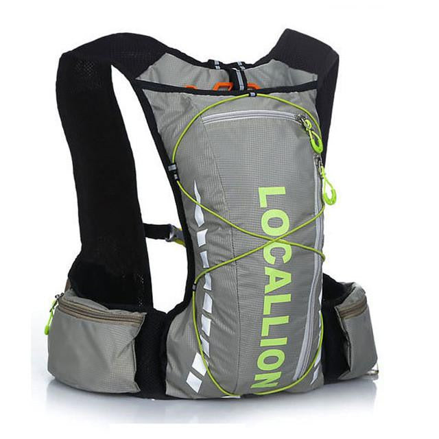10L Professional Cycling Backpack with Bladder Compartment-Your Outdoor Club