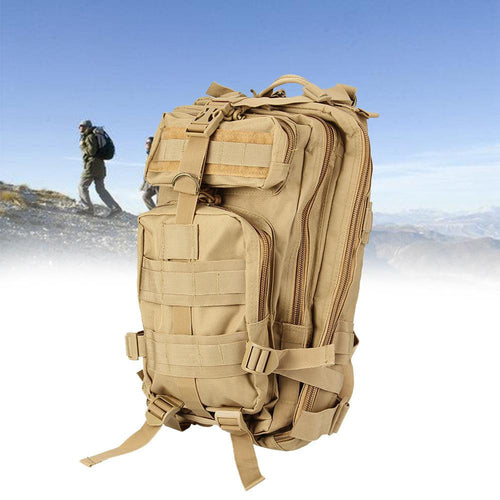 30L Military Tactical Backpack-Your Outdoor Club