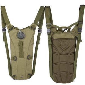 3L Tactical Hydration Pack-Your Outdoor Club