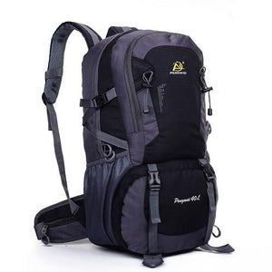 40L Backpack for hiking & backpacking-Your Outdoor Club