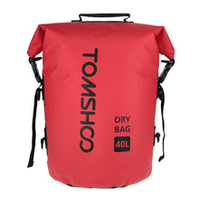 40L Dry Bag - Waterproof backpack-DryBag-Your Outdoor Club