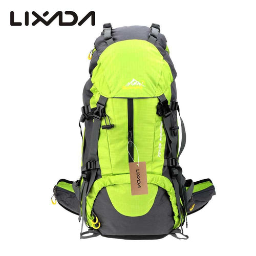50L Backpack-Your Outdoor Club